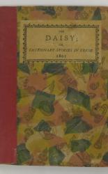 The Daisy; Or Cautionary Stories in Verse