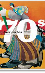 All-American Ads of the 70s. PRE-ORDER