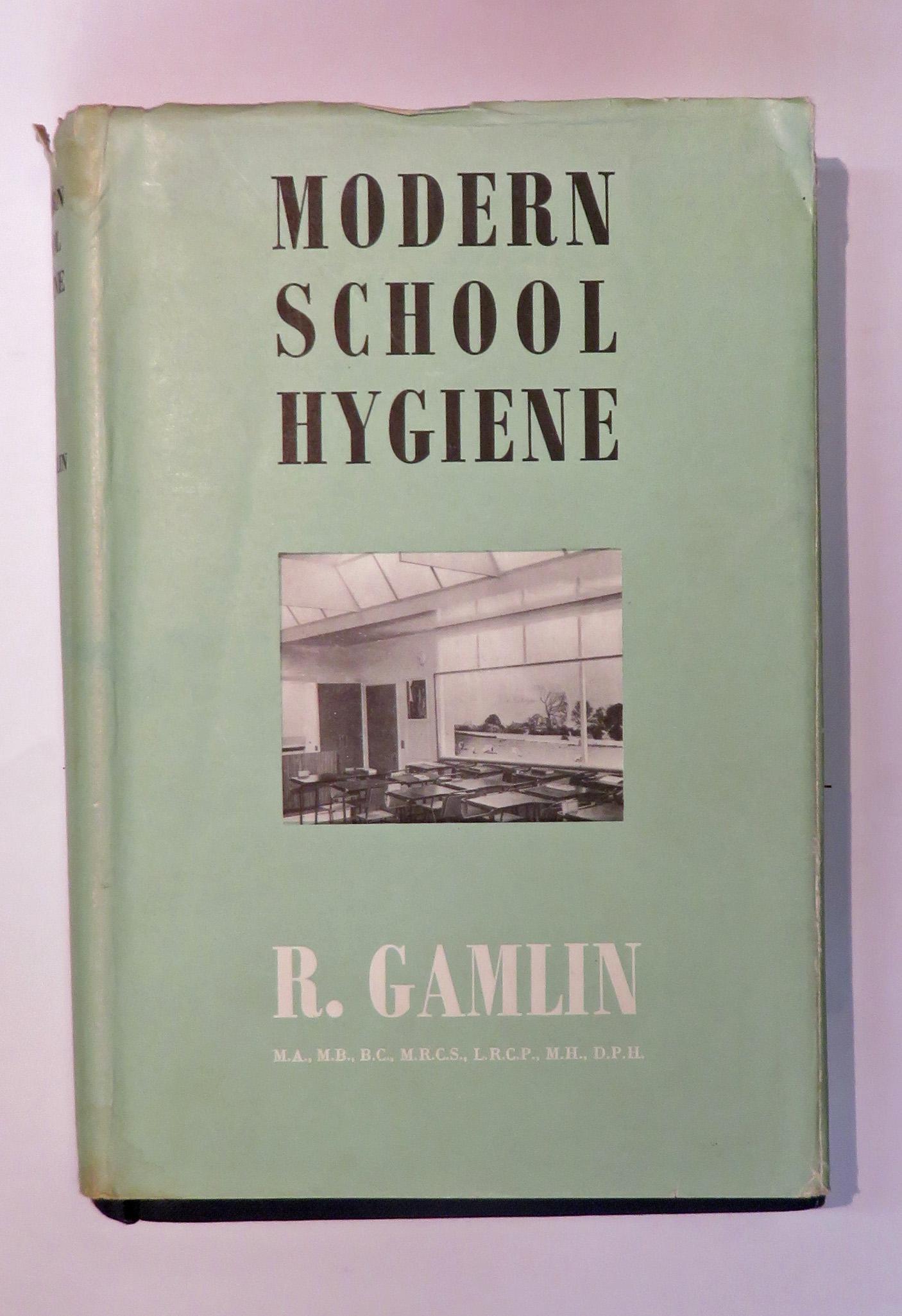 Modern School Hygiene