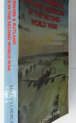 Leicestershire and Rutland Airfields in the Second World War