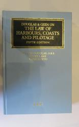 Douglas & Geen on The Law of Harbours, Coasts and Pilotage