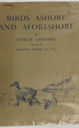 Birds Ashore And A-Foreshore