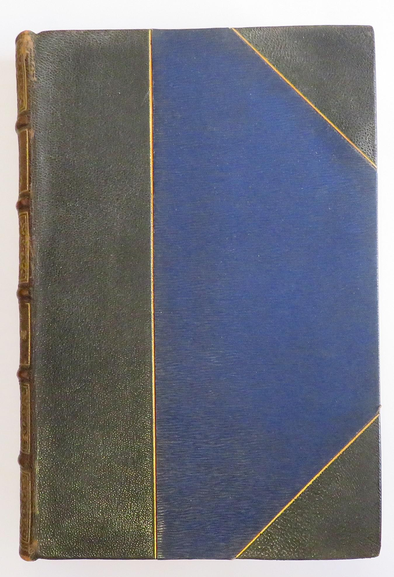 Memoirs Of Madame De Montespan in two volumes