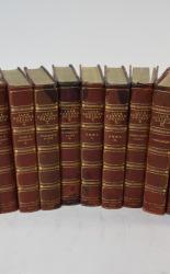 The Works of Jane Austen in Twelve Volumes
