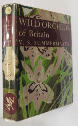 Wild Orchids of Britain The New Naturalist Number 19