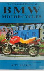 The Illustrated History Of Motorcycles BMW