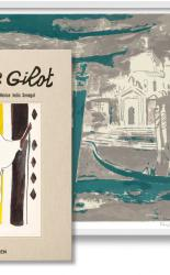 TASCHEN Francoise Gilot, Art Edition No. 1-60 'La Salute, Venice'