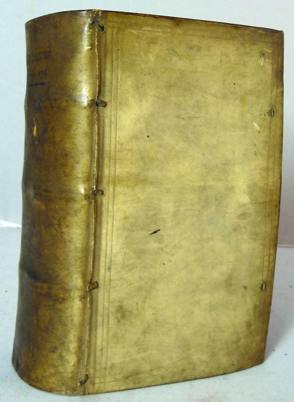 Dionis Cassii Cocceiani Historiae Romanae Libri XLVI, Partim Integri, Partim Mutili, Partim Excerpti
