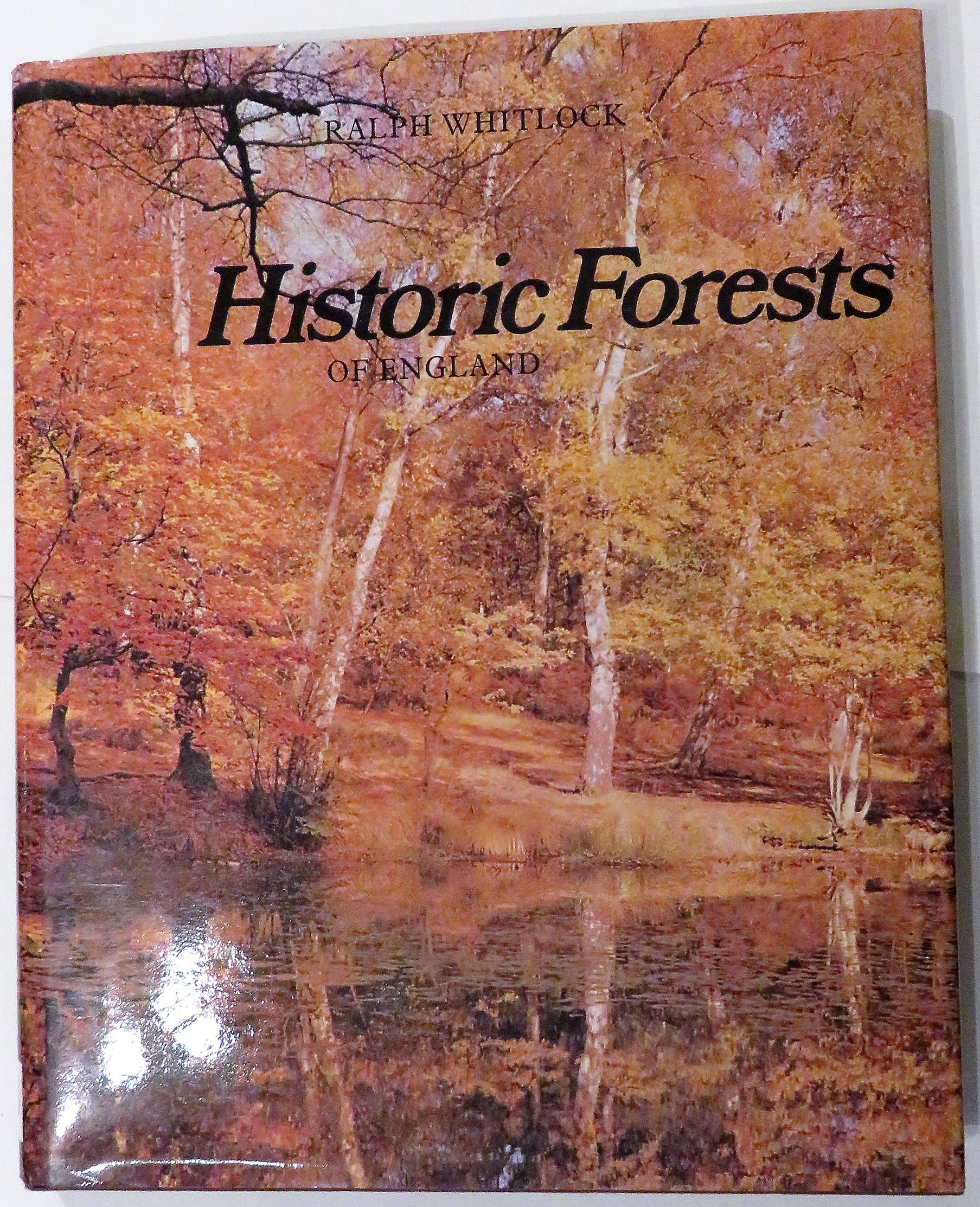 Historic Forests of England