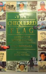 The Chequered Flag: 100 years of Motor Racing