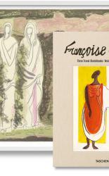 TASCHEN Françoise Gilot, Art Edition No. 61–120 'Indian Soul'