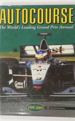 Autocourse: The World's Leading Grand Prix Annual 1999-2000