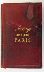 Handbook for Visitors to Paris