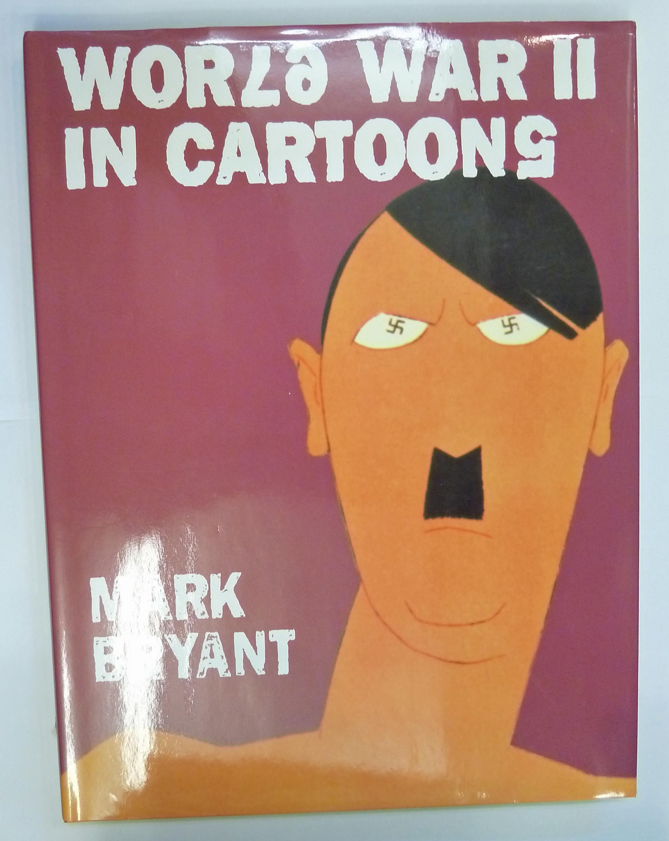World War II In Cartoons