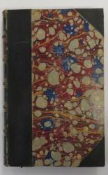 The Novels and Tales of the Right Hon B Disraeli: In Three Volumes