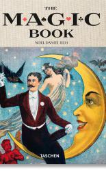 TASCHEN The Magic Book