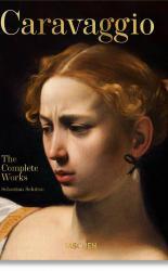 Caravaggio. The Complete Works. 40th Ed. PRE-ORDER