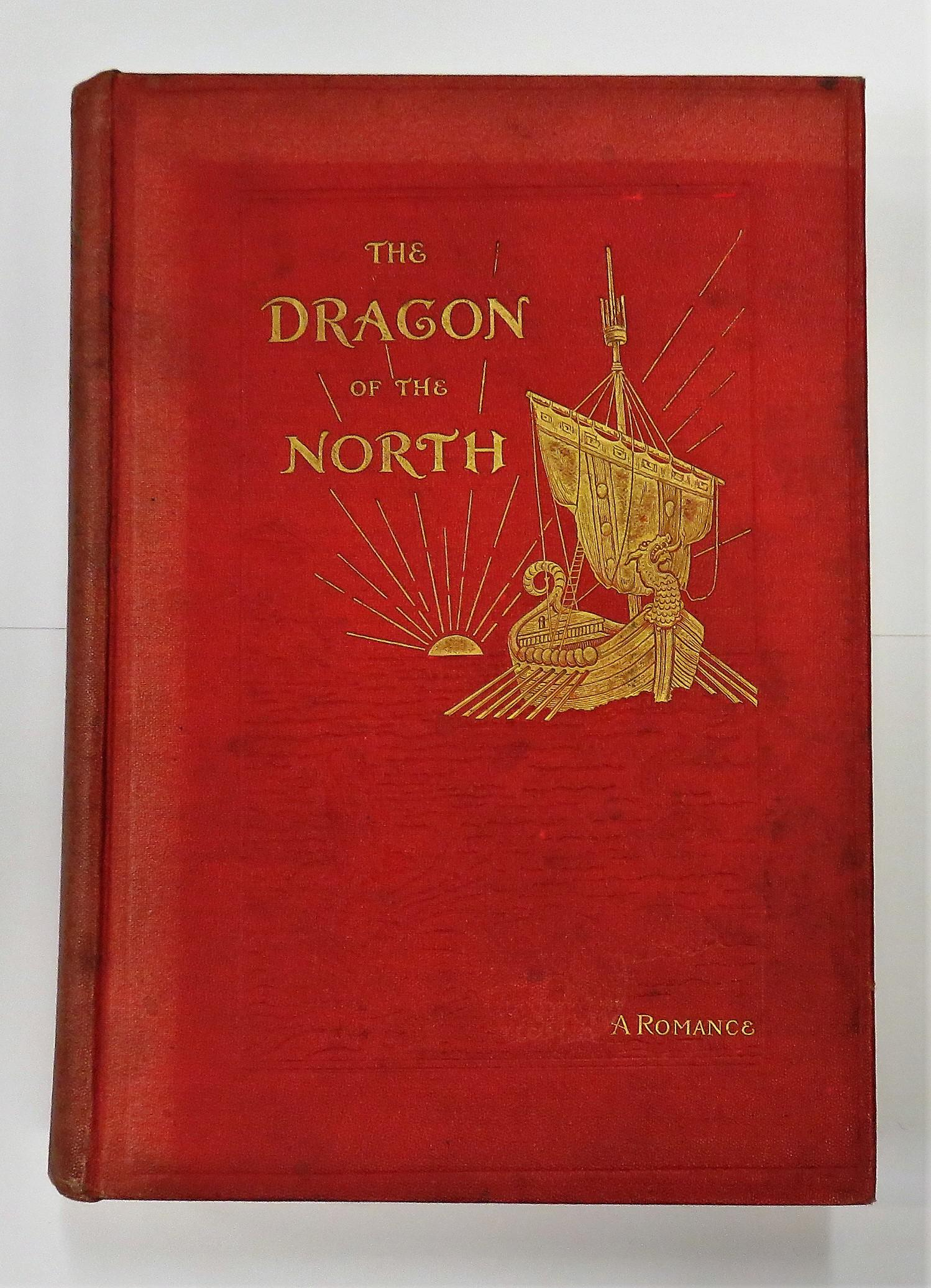 The Dragon Of The North A Tale Of The Normans In Italy