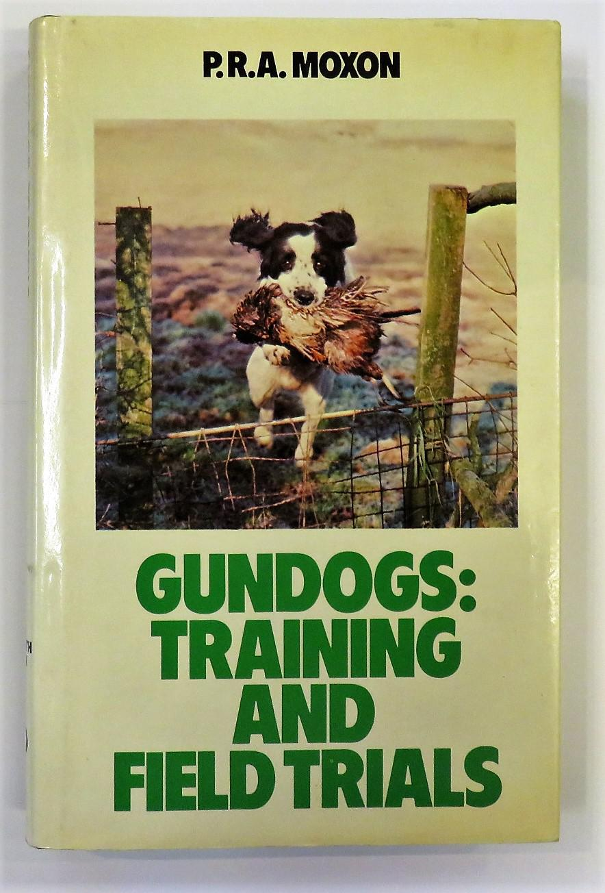 Gundogs; Training And Field Trails