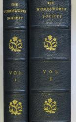 Transactions of The Wordsworth Society: Complete in Two Volumes