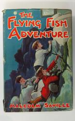 The Flying Fish Adventure