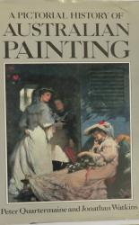A Pictorial History Of Australian Painting