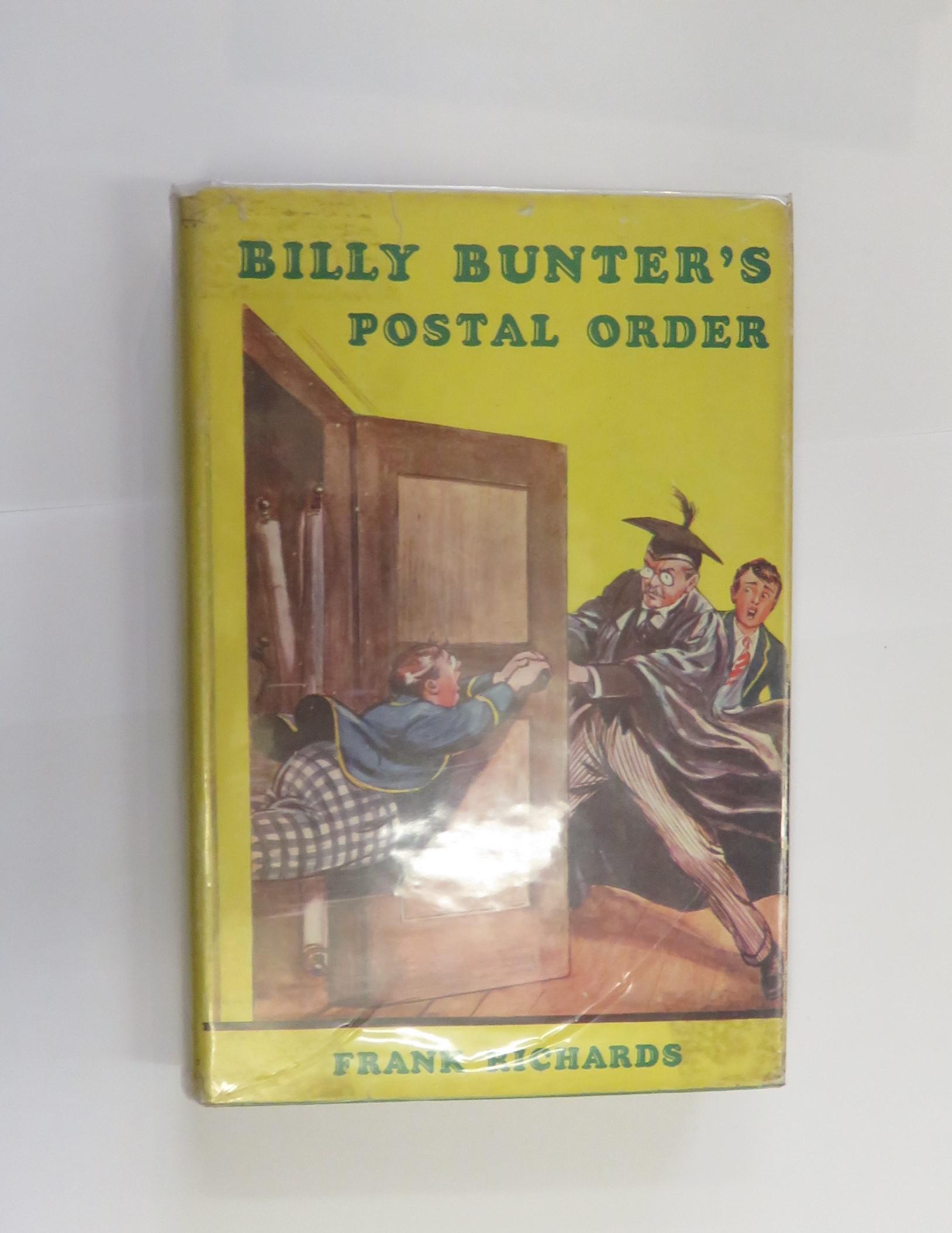Billy Bunter's Postal Order