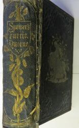 The Faerie Queen Disposed Into Twelve Bookes, Fashioning XII Morall Vertues. By Edmund Spenser. To Which Is Added His Epithalamion