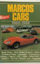 Marcos Cars 1960-1988
