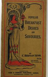 Popular Breakfast Dishes and Savouries