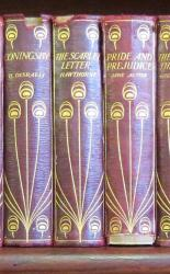 Complete Set of Gresham Classics 21 Volumes
