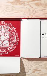 Ai WeiWei - The Papercut Portfolio
