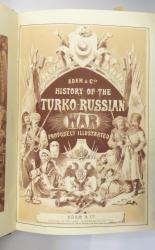 Historical Narrative of the Turko-Russian War