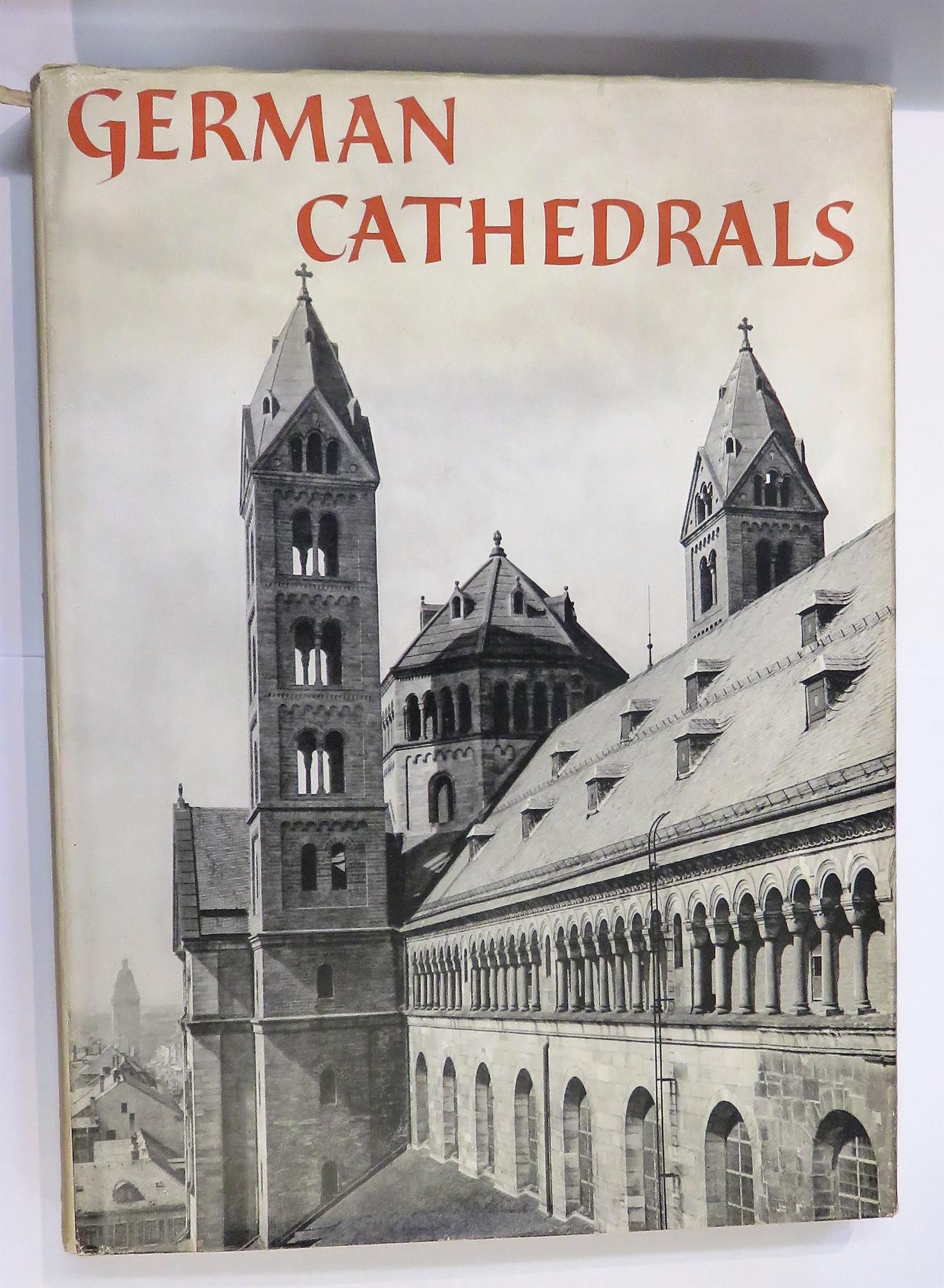 German Cathedrals