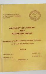 Special Publication No 3 of The Jordanian Geologists Association. Geology Of Jordon And Adjacent Areas