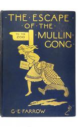 The Escape of the Mullingong. A Zoological Nightmare