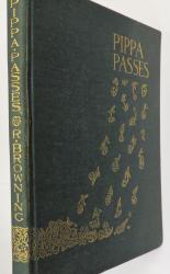 Pippa Passes A Drama by Robert Browning
