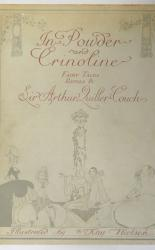 In Powder and Crinoline Old Fairy Tales