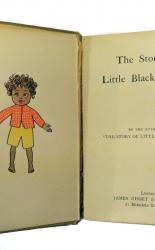 The Story of Little Black Q*****