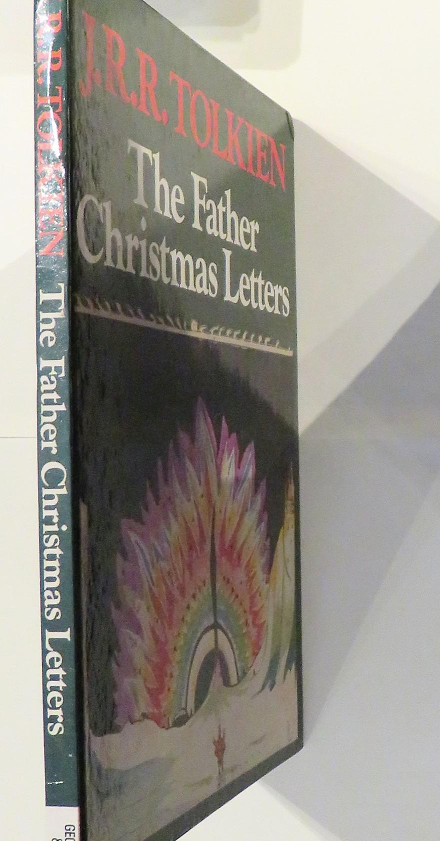J. R. R. Tolkien The Father Christmas Letters