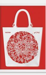 Zodiac The Chinese Bag by Ai WeiWei