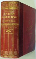 The New 20th Century Cookery Book Practical Gastronomy and Recherche Cookery
